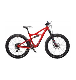 ibis 19 Ibis Mojo 3 GX/Performance/743 alloy wheels M Red