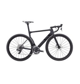 3T CYCLING 3T Strada Due Team Stealth Ultegra Di2