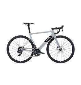 3T CYCLING 19 3T Strada Due SRAM eTap/3T Discus Carbon 35mm Slate Small