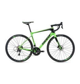 Giant 18 Giant Defy Advanced 2 Neon Green