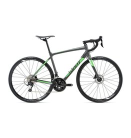 Giant 18 Giant Contend SL 1 Disc Charcoal