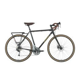Salsa 17 Salsa Marrakesh Dropbar Black