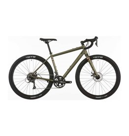 Salsa 19 Salsa Journeyman 650 Claris Bike