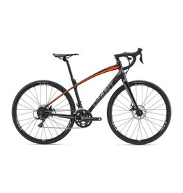 Giant 18 Giant AnyRoad 2 Black