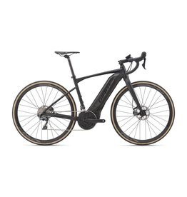 Giant 19 Giant Road-E+ 1 Pro Small Matte Black