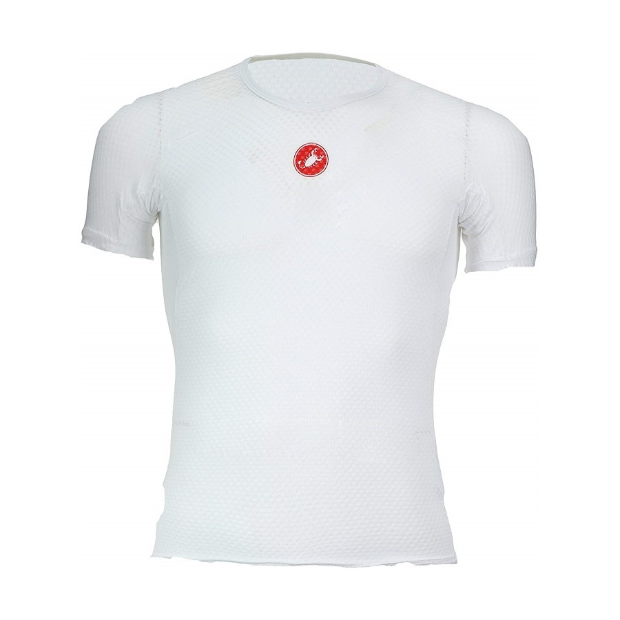 Castelli Castelli Base Layer Pro Issue Short Sleeve