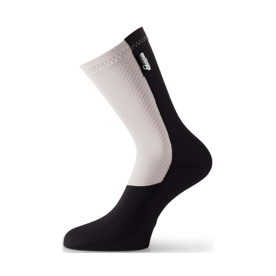 Assos Assos fuguSpeer_S7 -Socks Black