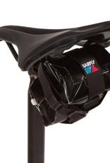 Bar Fly Bar Fly Hopper Saddle Bag /each