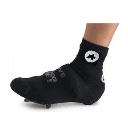 Assos Assos Shoe Covers Black