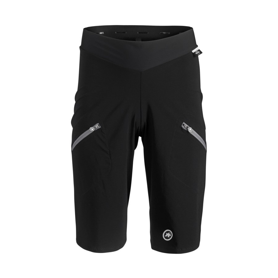 Assos Assos Trail Cargo Shorts Blackseries Medium