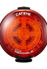 CatEye CatEye SYNC Wearable Light -Rear