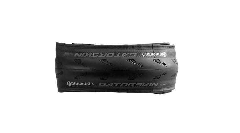 Continental Continental Gatorskin - Black Edition - Black-Black DuraSkin