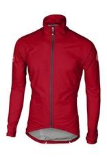 Castelli Castelli Emergency Rain Jacket Men's - Red