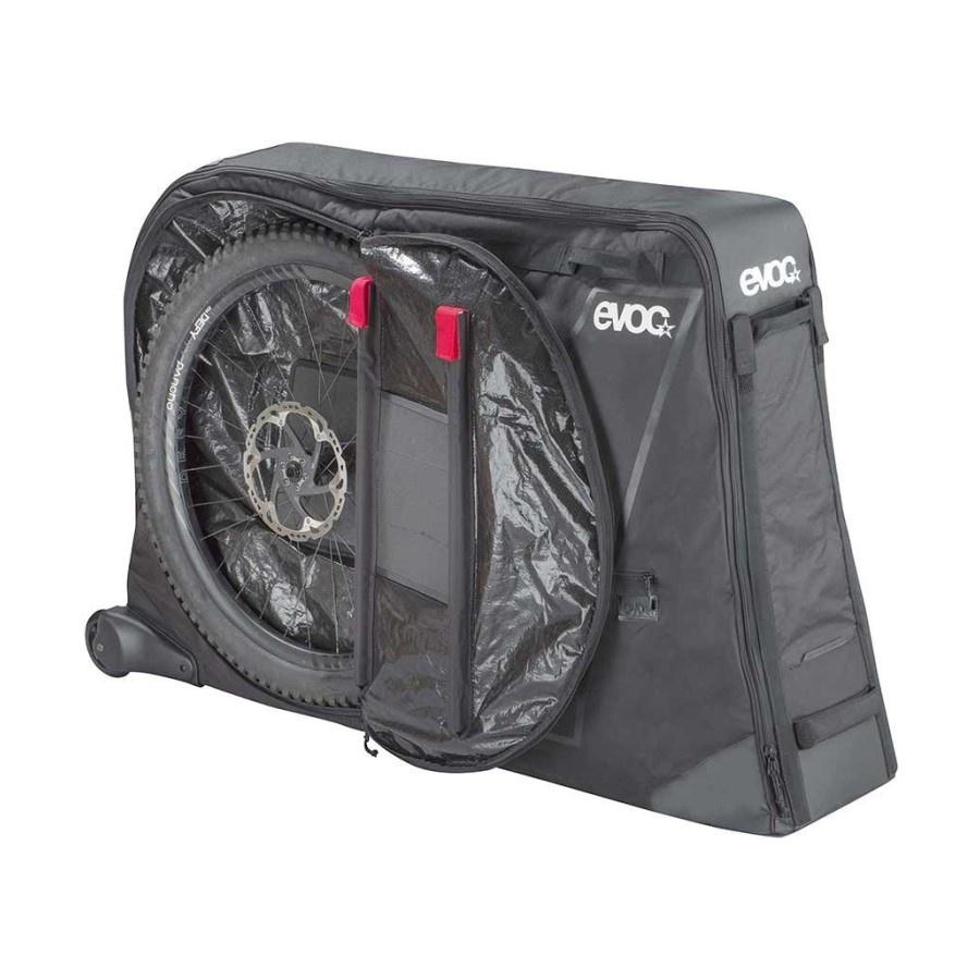 EVOC EVOC Bike Travel Bag - Black- 285L
