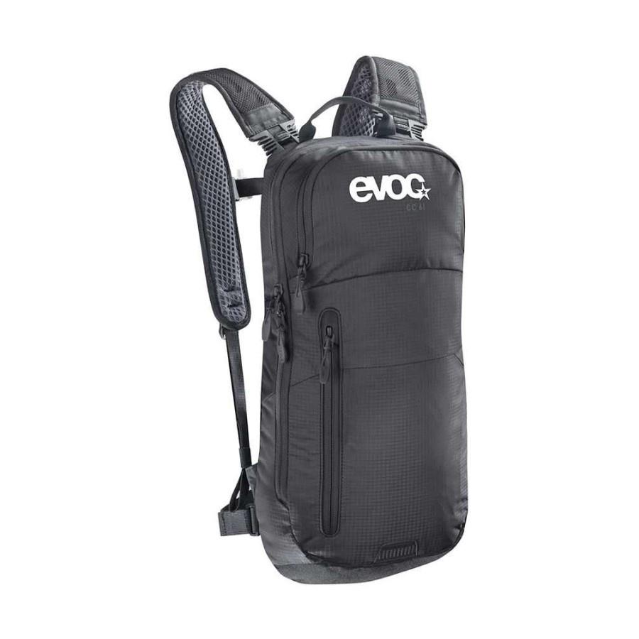 EVOC EVOC CC 6L + 2L, Backpack - Black