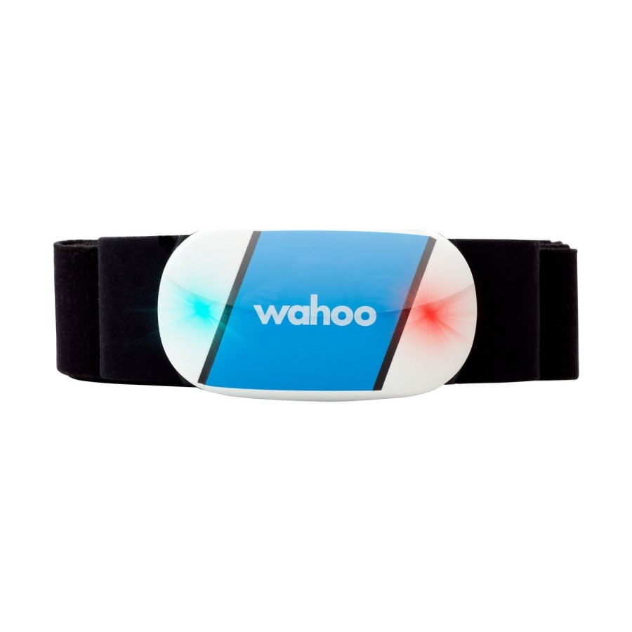 Wahoo Wahoo Tickr X Workout Tracker
