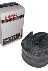 Kenda MTB Tube 26X1.75-2.35 Auto Valve 35mm
