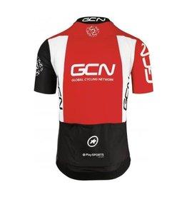 Assos Assos SS.GCN Pro Team Jersey