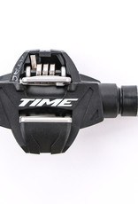 Time XC 4 Pedal Atac Easy Steel Hollow