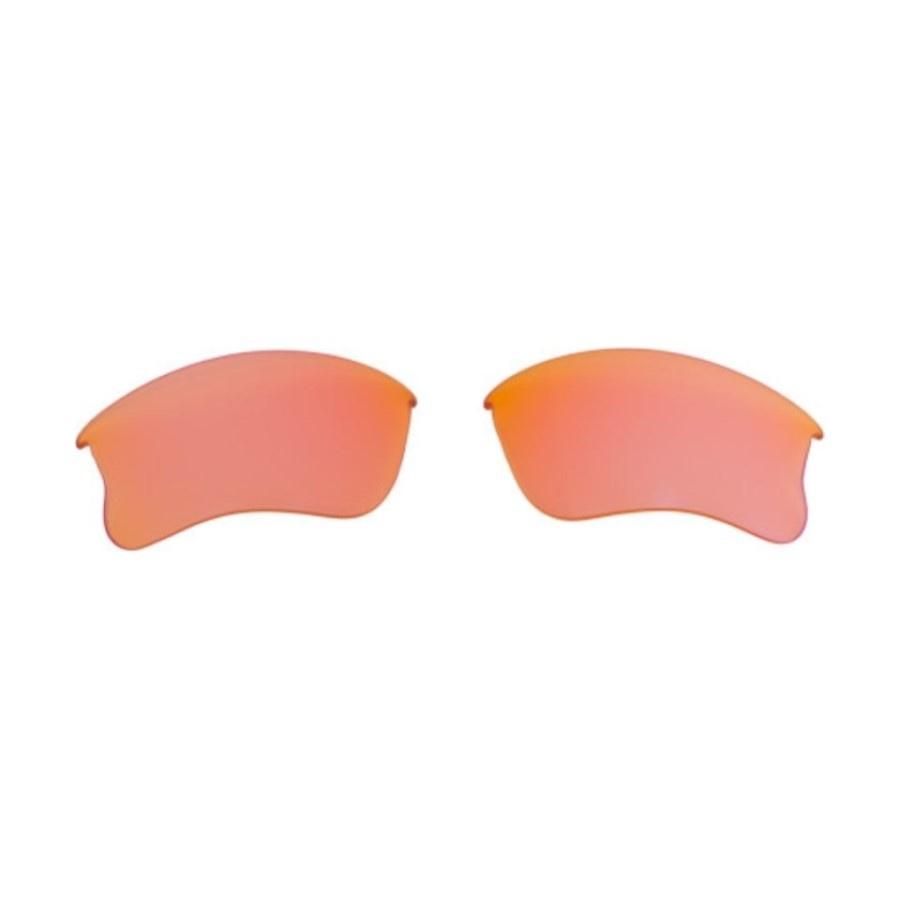 Oakley Oakley Flak Jacket Lens: Persimmon