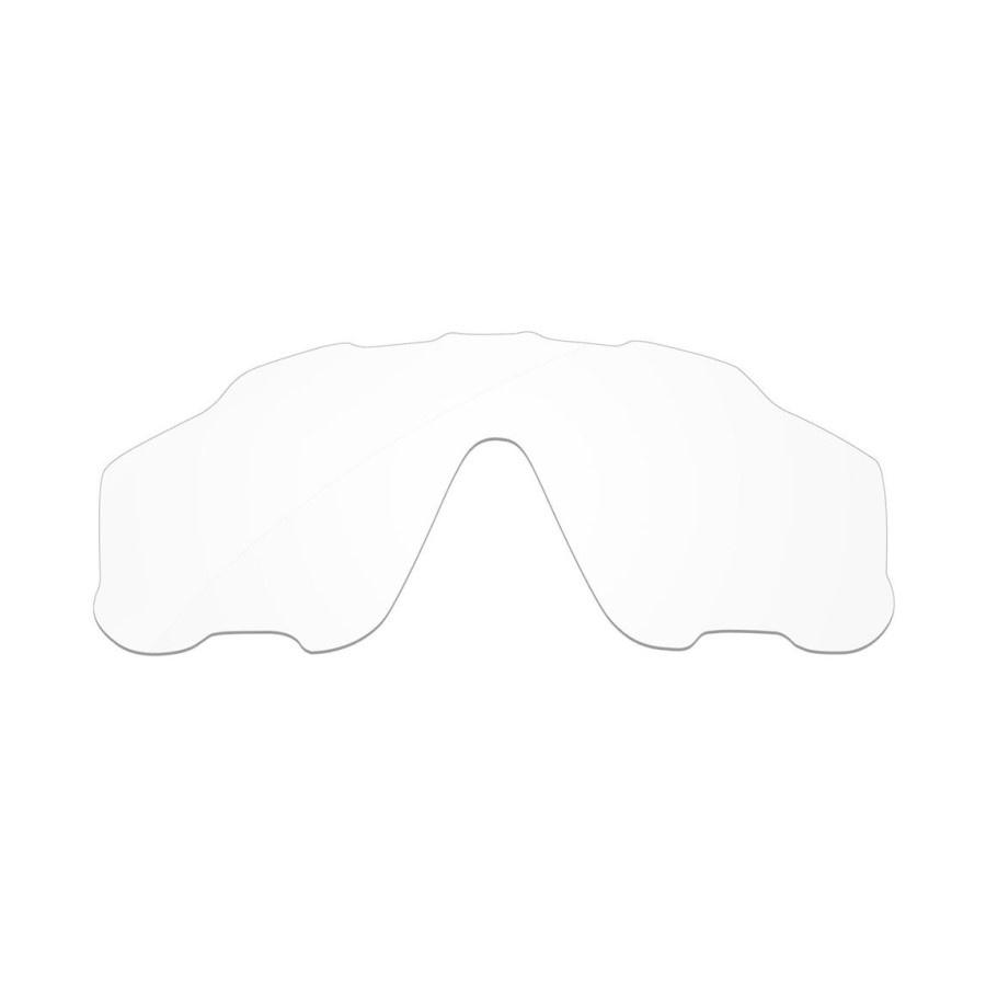 Oakley Oakley Jawbreaker Repel Lens Clear