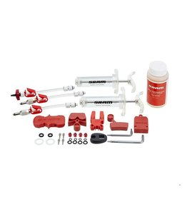 SRAM SRAM Pro Brake Bleed Kit -Dot 5.1