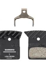 Shimano Shimano L03A Resin Pad W/Fin & Spring