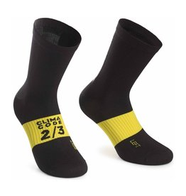 Assos Assos Spring/Fall Socks 2/3