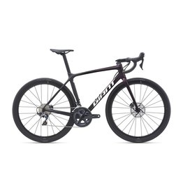 Giant 21 Giant TCR Advanced Pro 1 - Ultegra, Matte Rosewood