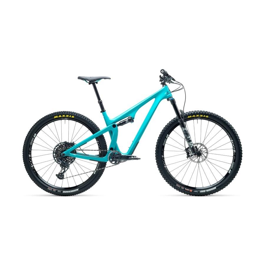 Yeti Yeti SB115 C1, Turquoise