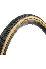 Schwalbe, G-One Allround, Tire, 700x38C, Folding, Tubeless Ready, Addix, RaceGuard, 67TPI, Tanwall