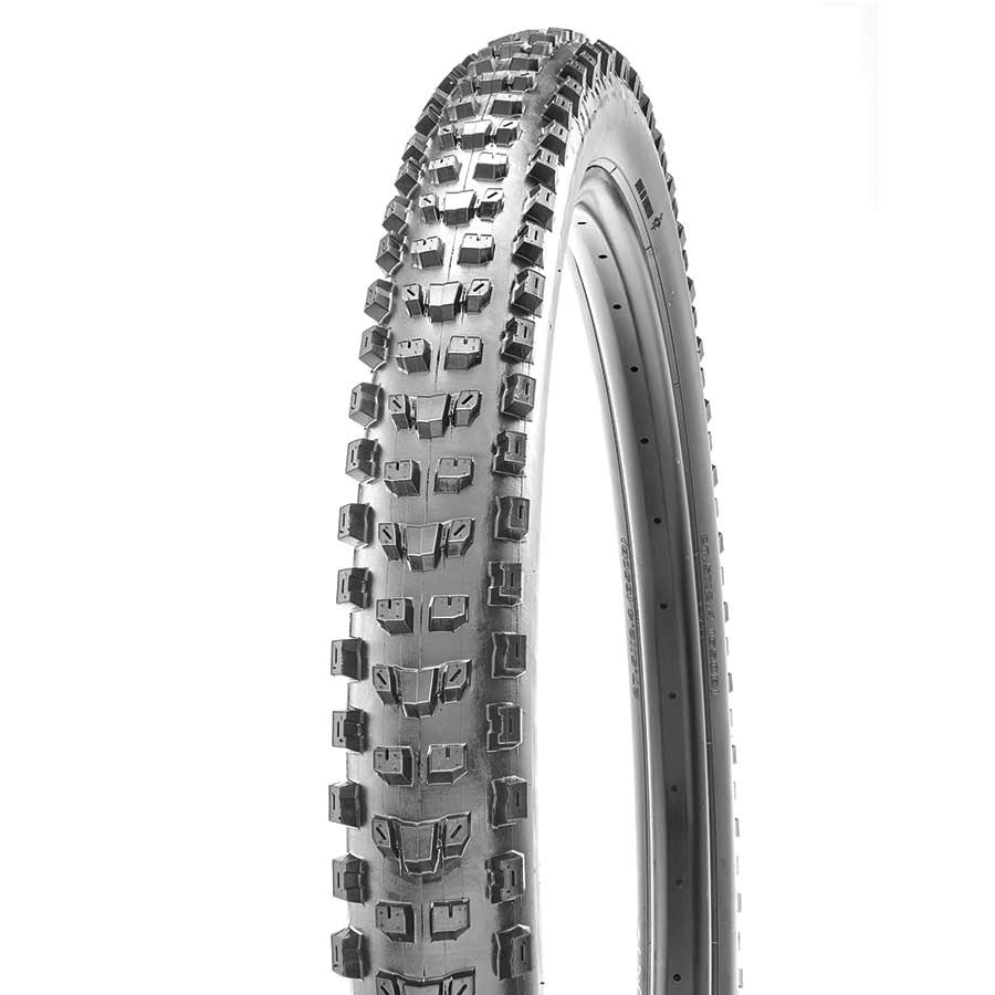 Maxxis, Dissector, Tire, 29''x2.40, Folding, Tubeless Ready, Dual, EXO, 60TPI, Black