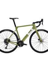 3T CYCLING 3T Exploro Pro GRX  2X - Light Green