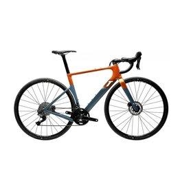 3T CYCLING 3T Exploro Race GRX 2X - Grey / Orange