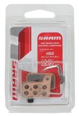 SRAM SRAM Disc Brake Pads - Metal- Level/HRD
