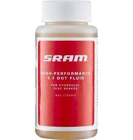 SRAM SRAM DOT 5.1 Hydraulic Brake Fluid 4oz