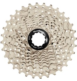 SUNRACE CSRS1 Cassette 10 speed 11-28T