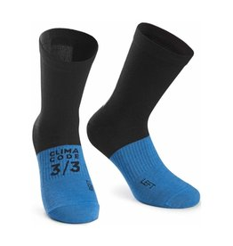 Assos Assos Ultraz Winter Socks Blackseries