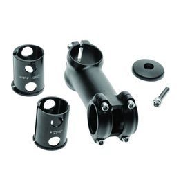 49N 49N DLX Adjustable Stem -31.8-Black
