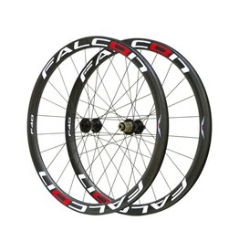 Falcon Composites Falcon - Faucon F40 Disc Carbon wheels