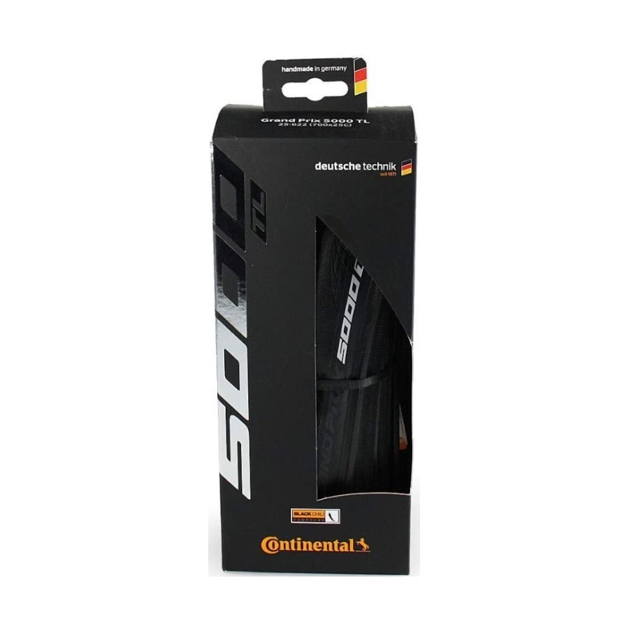 Continental Continental Grand Prix 5000 Tubeless