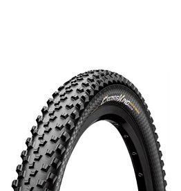 Continental Continental Cross King Folding Protection + Black Chili