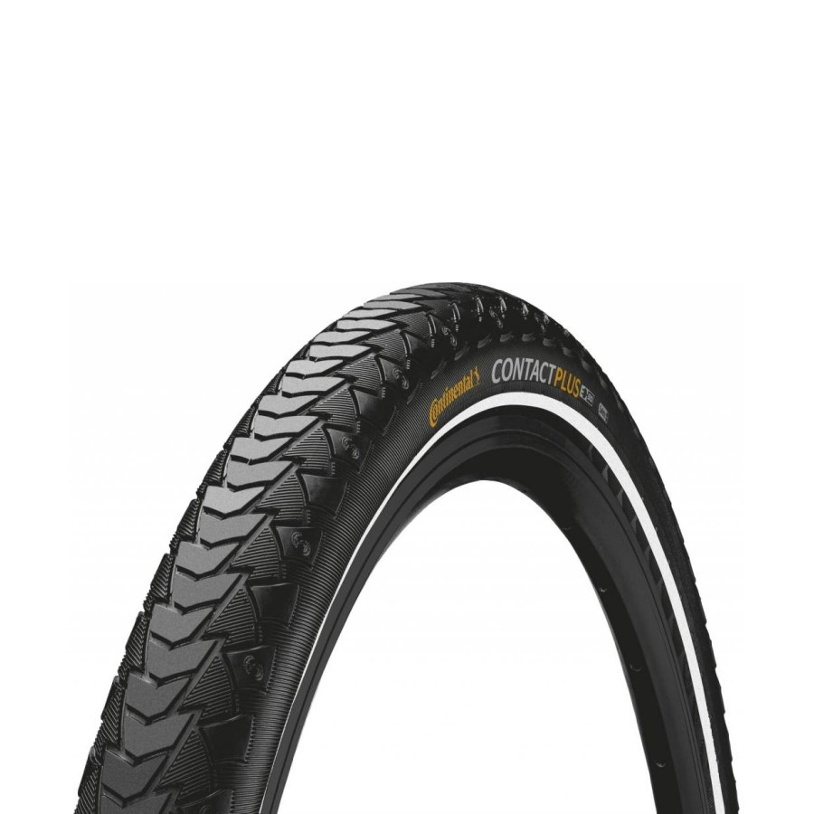 Continental Continental Contact Plus Tire