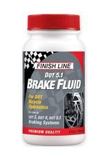 Finish Line Finish LIne DOT Brake Fluid 4oz Big Mouth