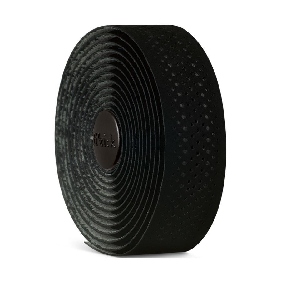Fizik Fizik Tempo Microtex Bondcush Soft - BLACK - 3mm