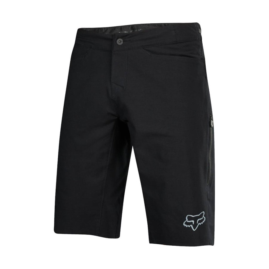 Fox Fox Indicator Short Black