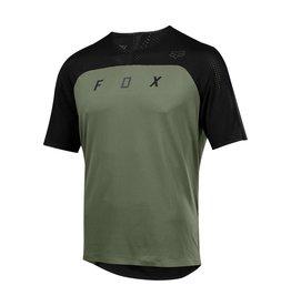 Fox Fox Livewire SS Jersey Drk/Fat