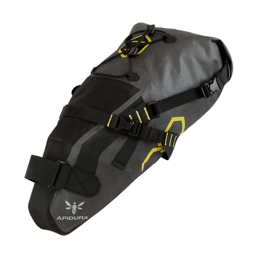 Apidura Expedition 9L Saddle Pack