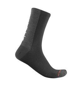 Castelli Castelli Bandito Wool 18 Sock