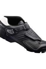 Shimano Shimano SH-M200 Shoe -Black - Eur 42 -US 8.3